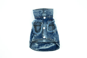 Furmes Paris Denim Jacket