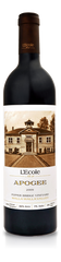 L'Ecole no 41 Seve Hill Vineyard Perigee 2008