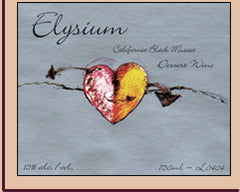 Quady Winery Elysium Black Muscat 2015