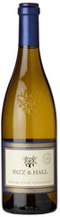 Patz and Hall Sonoma Coast Chardonnay 2013