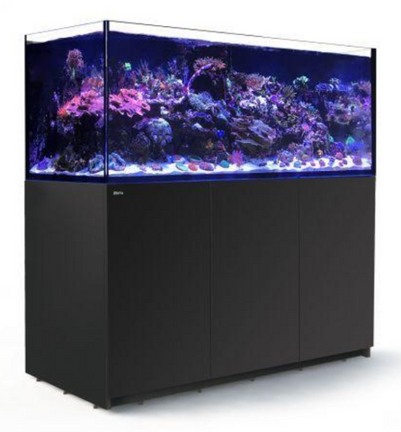 RED SEA REEFER XXL 625 RIMLESS SYSTEM 166 GALLON