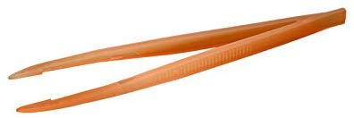Rio Tweezers 23cm orange