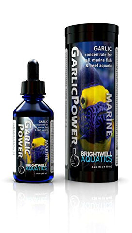 Brightwell Aquatics Garlic Power 30ml