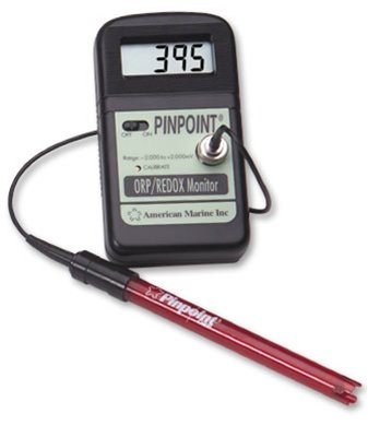 PINPOINT ORP REDOX Monitor