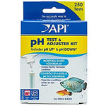 API Test Kit pH test & Adjuster combo