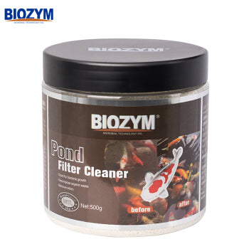 Biozym Pond Filter Cleaner 500g BB901