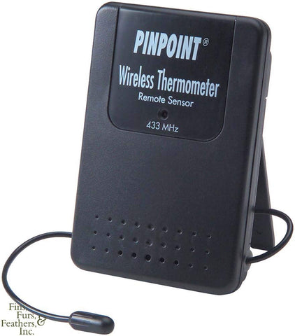 PINPOINT Wireless Temp Sensor