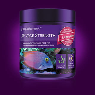 Aquaforest Vege Strength 120g