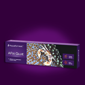 Aquaforest Afix Glue 113g