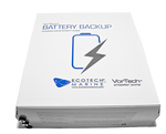 Vortech Ecotech Battery Backup