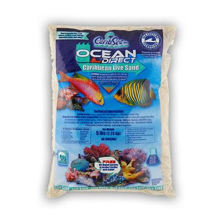 CaribSea Ocean Direct-Oolite 5lbs