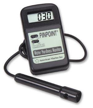 PINPOINT Water Hardness Monitor