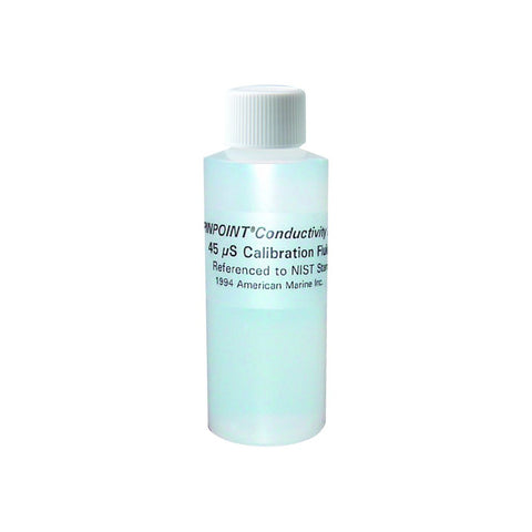 PINPOINT Conductivity Calibration Fluid