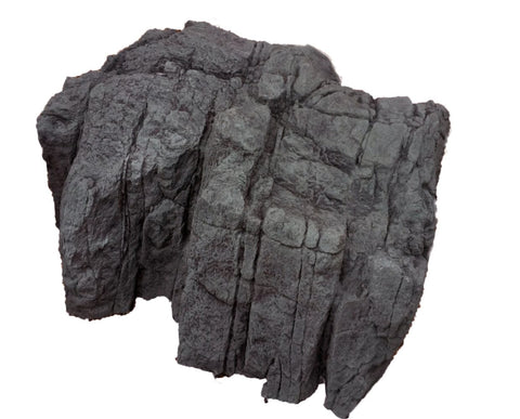 Back to Nature Giant Rock Outdoor Garden Grey(Module 1 - 127x120x61cm)