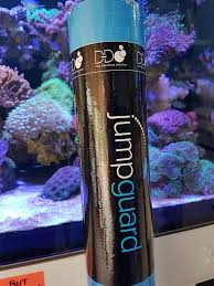 DD Jumpguard Aquarium Cover