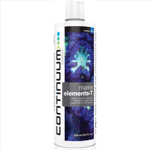 Continuum Marine Element T 250ml
