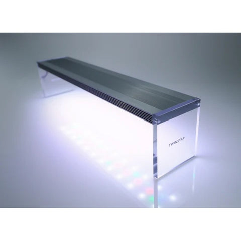 Twinstar RGB LED Light II C - Series (Acrylic Stand) 45cm