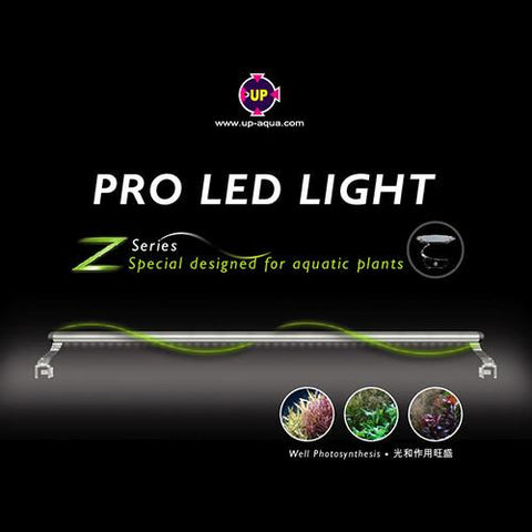 UP-Aqua Pro Z Series LED Light 36cm (Plant)