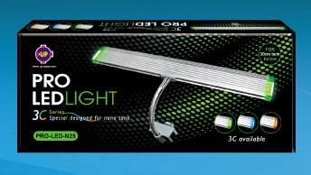 UP Pro LED N25 Light
