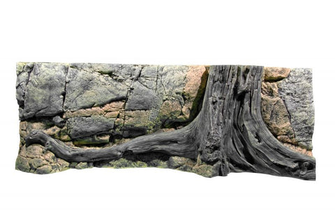 Back to Nature Amazonas Wood Root(XL 140 x 80 x 120 cm)