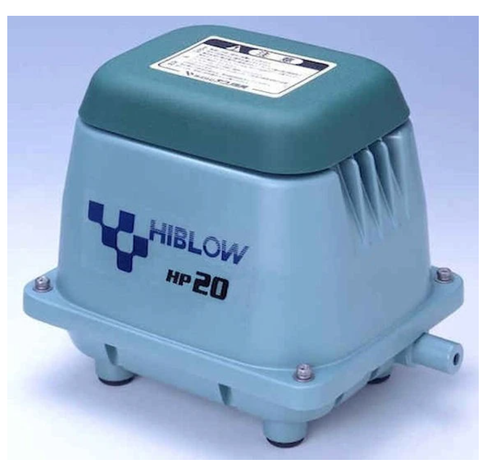 HIBLOW AIR PUMP HP-20