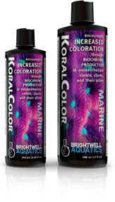 Brightwell Aquatics KoralColor 500ml