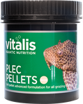 Vitalis Plec Pellets 8mm 300g