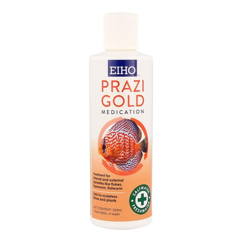 EIHO Prazi Gold 500ml