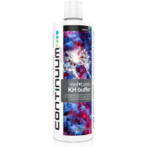 Continuum Basis KH Liquid Buffer 250ml