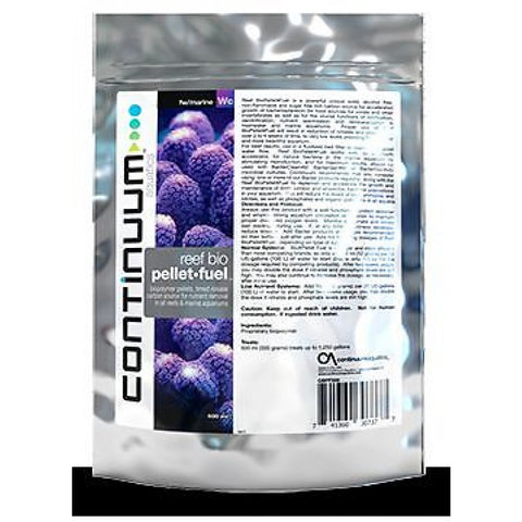 Continuum Reef Biopellet Fuel 200ml QBPF200