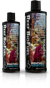 Brightwell Aquatics Reef BioFuel 500ml