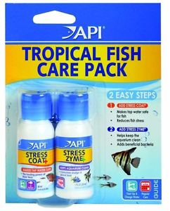 API Tropical Fish Start Up Pack
