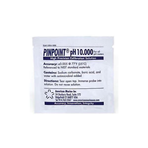 PINPOINT pH Calibration Fluid pH 10.0