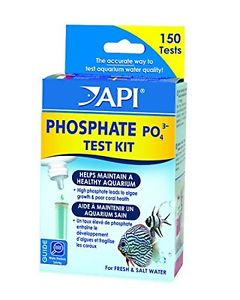 API Test Kit FW/SW Phosphate