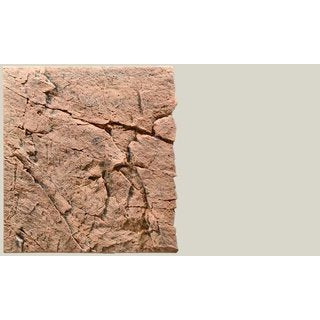 Back to Nature Slim Line Backgrounds Red Gneiss(60A L: 50 x H: 55 cm)