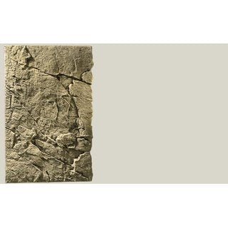 Back to Nature Slim Line Background Sand(80A L: 48 x H: 80 cm)