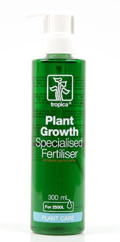 Tropica Specialised Fertiliser 125ml