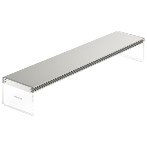 Twinstar LED Light II ES - Series (Clear Stand) 30cm