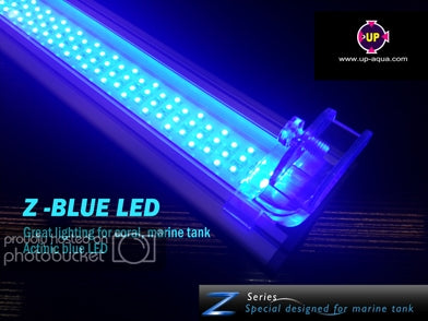 UP-Aqua Pro Z Series LED Light 36cm Pro-Led-Z-B-12 (Marine)