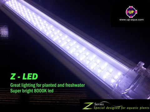UP-Aqua Pro Z Series LED Light 120cm (Plant)