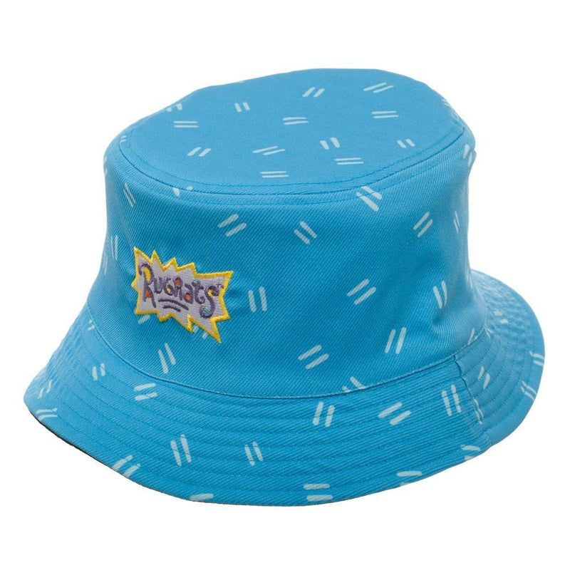 huge selection of 85442 432aa Rugrats Nickelodeon Reversible Bucket Hat   ToxicEvolution.com   toxicevolutionmerch ...