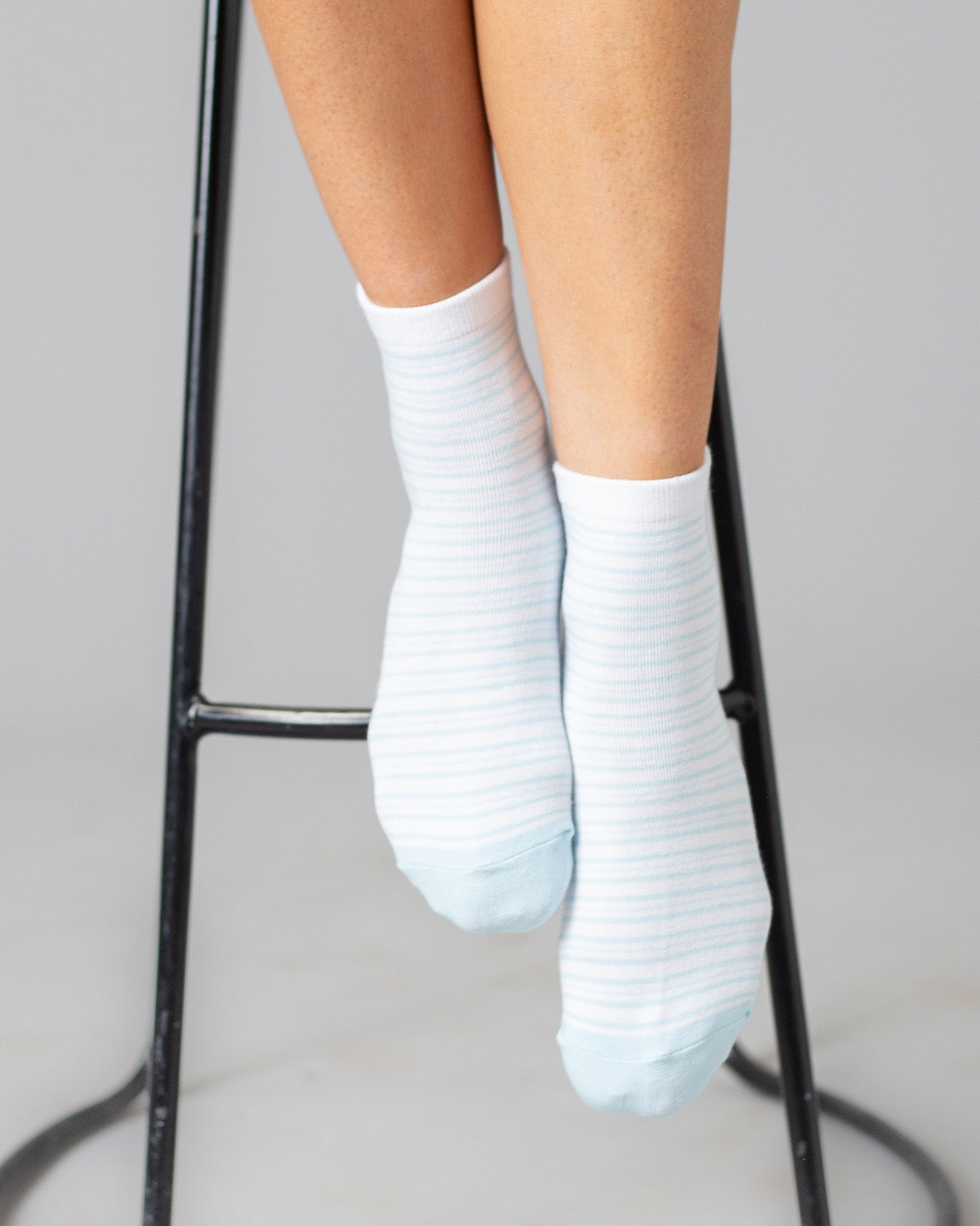 Blue Ankle Sock Bundle