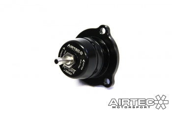 Dump valve TURBOSMART dual port focus ST / RS MK2