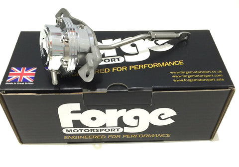 Wastegate réglable FORGE Mégane 2RS