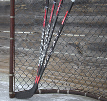 Playmaker – 18K Carbon Junior Stick