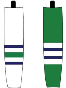 Home and Away Hockey Socks Sets