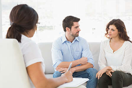 Individual and Relationship Therapy