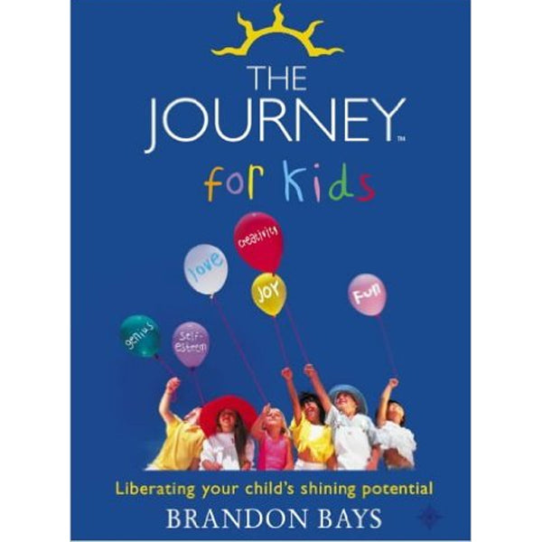 The Journey For Kids - Book
