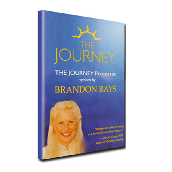 The Journey Companion CD