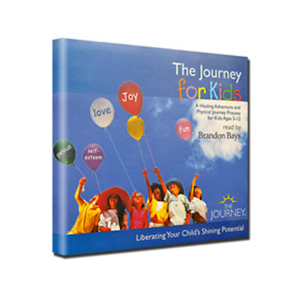 The Journey for Kids Companion CD